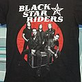 Black Star Riders - European Tour 2017 TShirt or Longsleeve