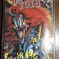 Dangerous Toys -  Hellacious Acres Tape / Vinyl / CD / Recording etc