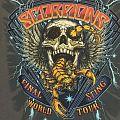 Scorpions - Final Sting World Tour 2012 TShirt or Longsleeve