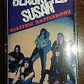 Blackeyed Susan - Electric Rattlebone Tape / Vinyl / CD / Recording etc
