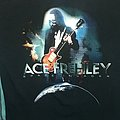 Ace Frehley - Space Invader World Tour 2016 TShirt or Longsleeve