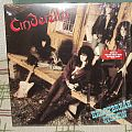 Cinderella - Heartbreak Station Tape / Vinyl / CD / Recording etc