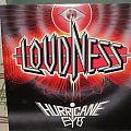 Loudness - Hurricane Eyes Tape / Vinyl / CD / Recording etc