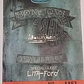 Bon Jovi - Other Collectable - Bon Jovi - New Jersey Tour 1988 - Florence/Italy
