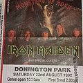 Monsters Of Rock 1992 - Castle Donington/UK