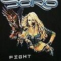 Doro - TShirt or Longsleeve - Doro - Fight Europe Tour 2002