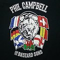 Phil Campbell & The Bastard Sons - TShirt or Longsleeve - Phil Campbell & The Bastard Sons - Old Lions Still Tour 2019