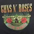 Guns N' Roses - TShirt or Longsleeve - Guns N' Roses - Not In This Lifetime USA Tour 2017