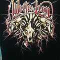 White Lion - TShirt or Longsleeve - White Lion - Return Of The Pride European Summer Tour 2008