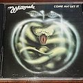 Whitesnake - Come An' Get it - 1998 reissue