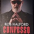 Judas Priest - Other Collectable - Rob Halford - Confess