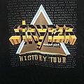 Stryper - TShirt or Longsleeve - Stryper - History Summer Tour 2019