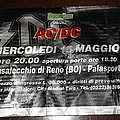 AC/DC - Other Collectable - AC/DC - Ballbreaker  World Tour 1996 - Bologna/Italy