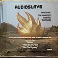Audioslave - Tape / Vinyl / CD / Recording etc - Audioslave