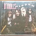 D'Molls - Tape / Vinyl / CD / Recording etc - D'Molls - Warped