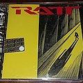 Ratt - Ratt Tape / Vinyl / CD / Recording etc