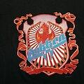Dokken - TShirt or Longsleeve - Dokken - Back For The Attack World Tour 1987/1988