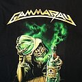 Gammaray - TShirt or Longsleeve - Gammaray - To The Metal Tour Europe 2010