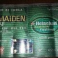 Heineken Jammin' Festival 2003 - Imola/Italy