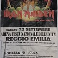 Monsters Of Rock 1992 - Reggio Emilia/Italy
