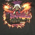 Iron Maiden - Legacy Of The Beast World Tour 2019 - Barklays Center Brooklin/NY/USA TShirt or Longsleeve