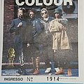 Living Colour - Other Collectable - Living Colour - Staind Tour 1993 - Bologna/Italy