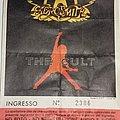 Aerosmith - Pump World Tour 1989 - Milan/Italy