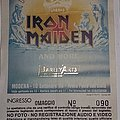 Monsters Of Rock 1988 - Modena/Italy
