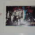 Mötley Crüe - Other Collectable - Motley Crue - Girls Girls Girls Tour 1987/ Cancelled - Milan/Italy