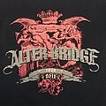 Alter Bridge - TShirt or Longsleeve - Alter Bridge - Europe Tour 2011