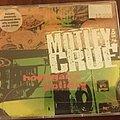 Motley Crue - Hooligan's Holiday - CD Single