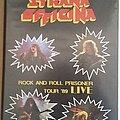 Strana Officina - Other Collectable - Strana Officina - Rock n Roll Prisoner Live