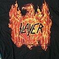 Slayer - TShirt or Longsleeve - Slayer - World Tour 2015