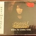 Ozzy Osbourne - Mama I'm Coming Home - CD Single Tape / Vinyl / CD / Recording etc