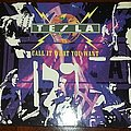 Tesla - Call It What You Want - CD Single