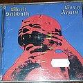 Black Sabbath - Born Again Tape / Vinyl / CD / Recording etc