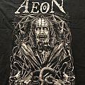Aeon tour shirt (2014 or 2015)