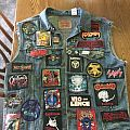 Slayer - Battle Jacket - Battle vest