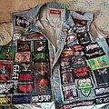 Toxik - Battle Jacket - Vest (Update)