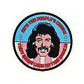 Black Sabbath - Patch - Tony Iommi woven patch