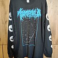 Tomb Mold - Cerulean Salvation Official Long Sleeve TShirt or Longsleeve