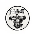 Nihilist - Patch - Nihilist - Carnal Leftovers woven patch