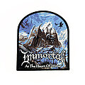 Immortal - Patch - Immortal - At The Heart of Winter woven patch