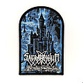 Sacramentum - Patch - Sacramentum - Far Away From The Sun woven patch