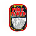 Pink Floyd - Patch - Pink Floyd - Atom Heart Mother woven patch