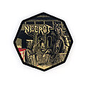 Necrot - Patch - Necrot - Blood Offerings woven patch