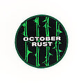 Type O Negative - Patch - Type O Negative - October Rust woven patch