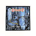 Entombed - Patch - Entombed - Left Hand Path woven patch