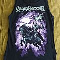 Gloryhammer - Tour of the Chaos Wizards (Modified)  TShirt or Longsleeve