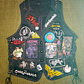 Dio - Battle Jacket - Battlevest 2